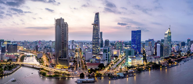 Southern hub strives to obtain GRDP per capita of USD8,500