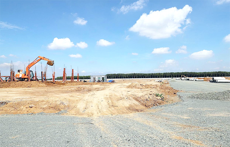 Dong Nai: Domestic investment increases by over 29%