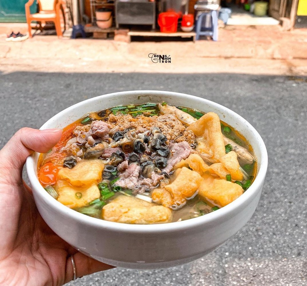 Vietnamese noodle dishes listed among Asia