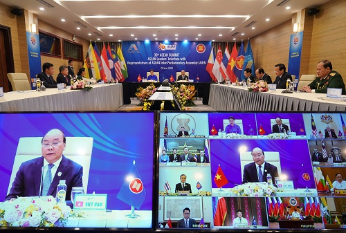ASEAN historical summit and the role of Vietnam