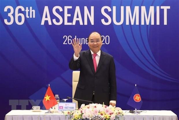 EU Ambassador hails Vietnam for successfully hosting 36th ASEAN Summit