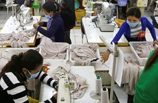 Cambodia's garment, footwear sectors propose EU postpone EBA withdrawal