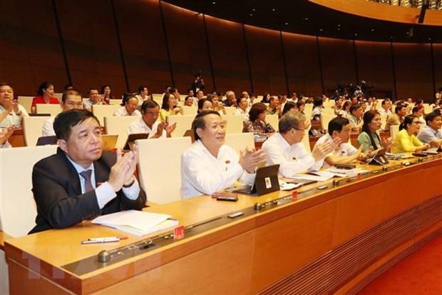 Entrepreneurs hail ratification of EVFTA, EVIPA