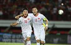 Vietnamese football team maintain 94th globally