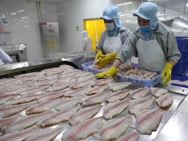 Vietnam, New Zealand expect trade value of 1.7 billion USD in 2020