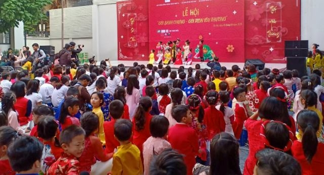Promoting Hanoi cultural and tourism destinations 2020