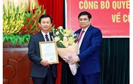 Secretary of Kon Tum provincial Party Committee appointed