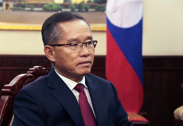 Vietnam has fulfilled role as ASEAN Chair over last six months: Lao official