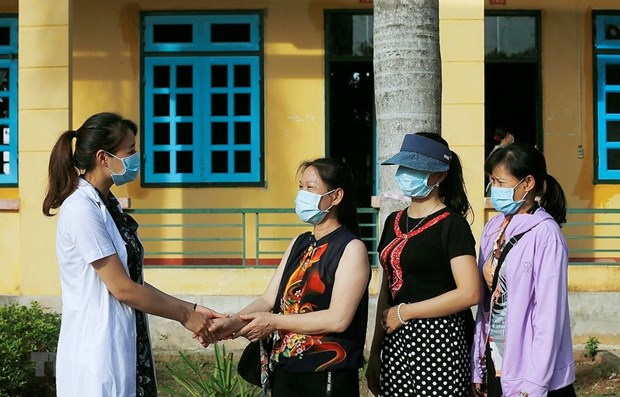 Vietnam enters 82nd straight day without new COVID-19 infections in community