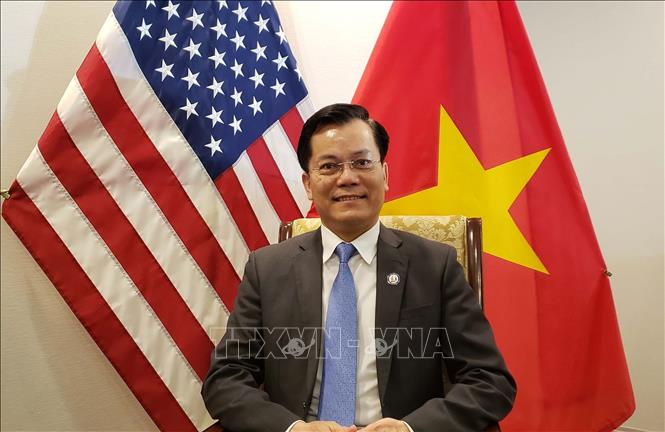 Vietnam – US cooperation gains impressive achievements