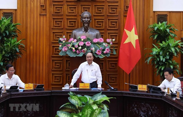 Ben Tre urged to step up public investment disbursement