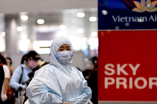 No local coronavirus infections seen in Vietnam for 88 days