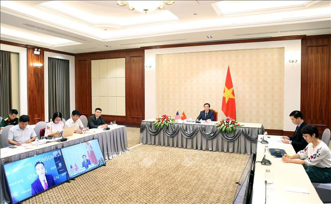 Vietnam, US continue to cooperate in overcoming war consequences