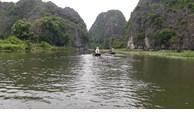 Ninh Binh province's attractive destination
