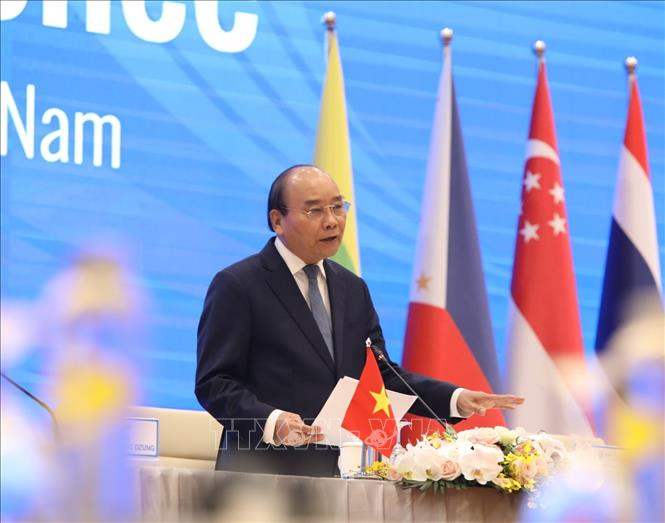 """Vietnam – a """"mirror"""" reflecting ASEAN ideals and values"""