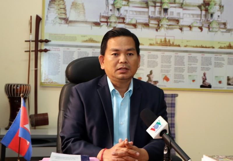 Vietnam's role in ASEAN increasingly important: Cambodian scholar