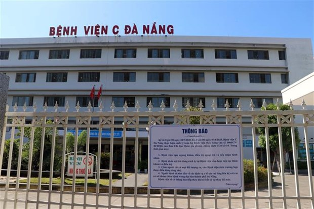 Da Nang to introduce social distancing measures from 0:00 hour on July 28th