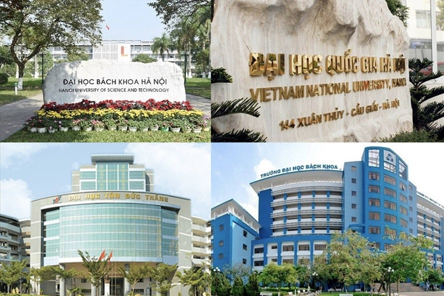 Vietnamese university up over 500 places in rankings