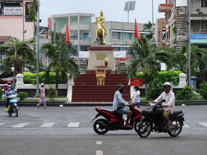 Ho Chi Minh City to open new night pedestrian street