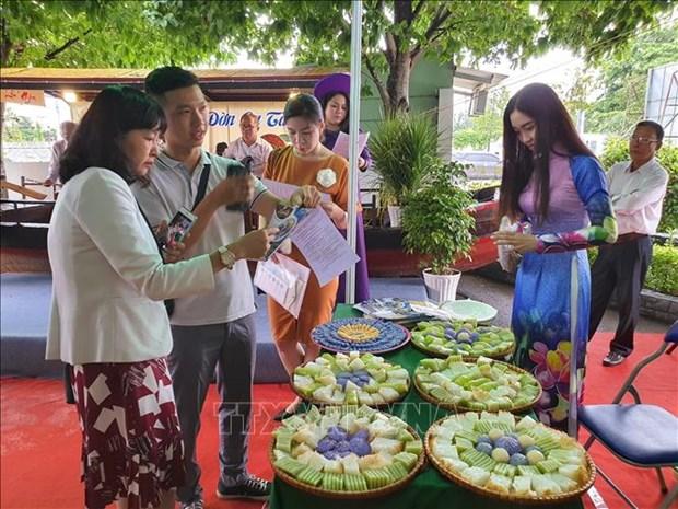 Ho Chi Minh City, Mekong Delta stimulating tourism