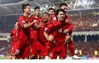 Vietnam still lead Southeast Asia's football rankings