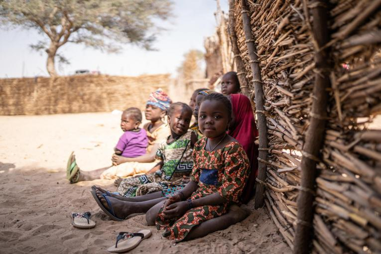 West and Central Africa: More than 15 million cases of acute malnutrition expected in 2020