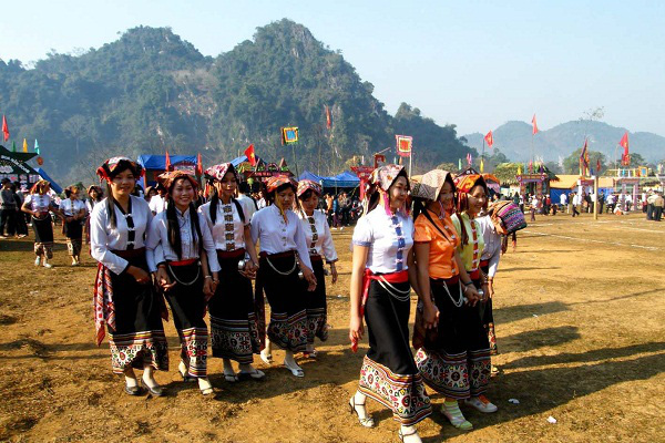 Training course on improving capacity of Thai ethnic cultural preservation