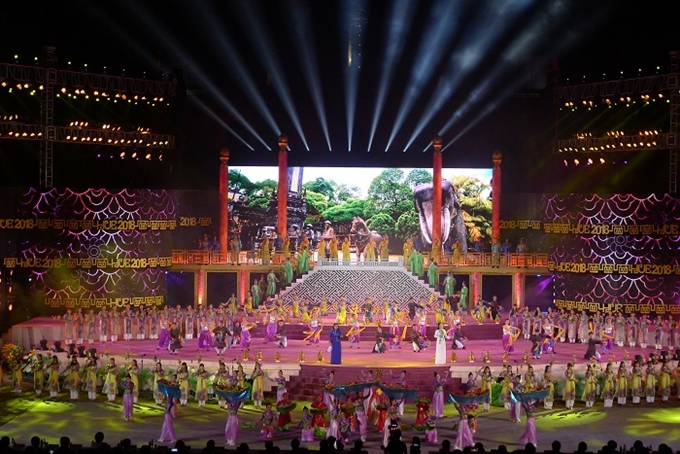 Hue Festival 2020 to open in late August
