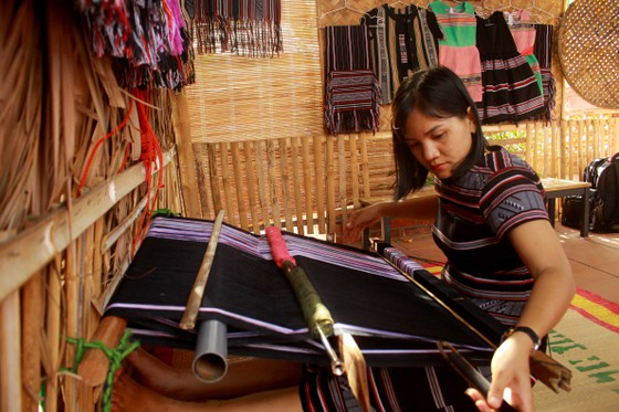 Special mountainous cultural market in Quang Ngai province