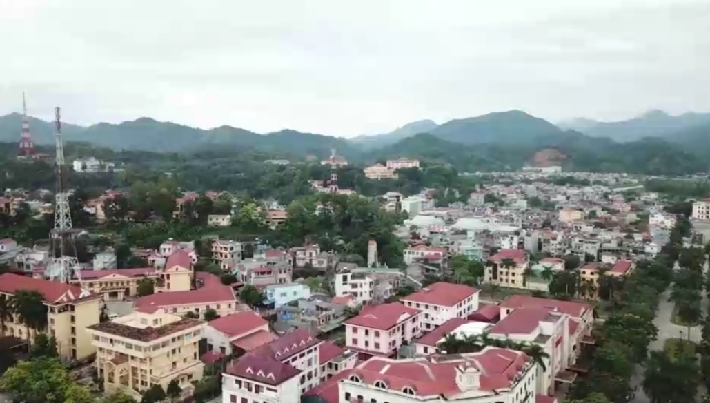 Planning task of Bac Kan province in the 2021-2030 period, with a vision to 2050 approved