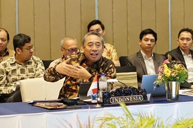 Indonesian diplomat lauds Vietnam's efforts as ASEAN Chair