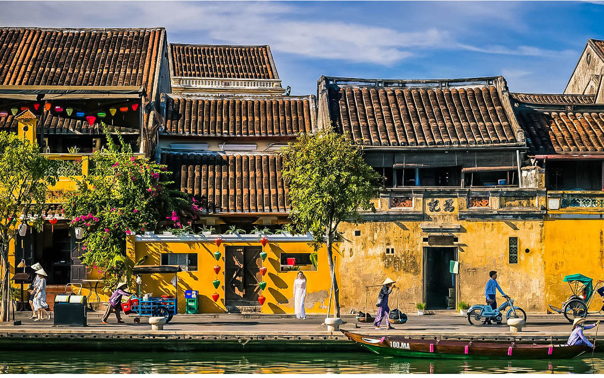 Hoi An keeps Top spot on Travel+Leisure