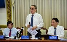 Ho Chi Minh City focuses on developing digital economy