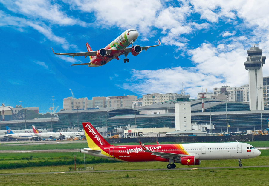 Vietjet and Facebook join hands to promote Vietnamese tourism