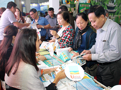 54 localities join VITM Hanoi 2020