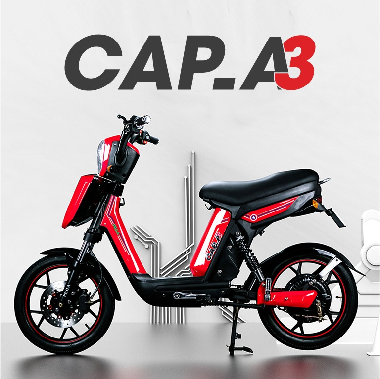 Vietnamese firm to export electric motorbikes to Cuba