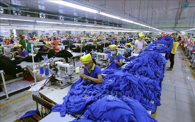 Improvements of Vietnam's foreign investment attraction appreciated