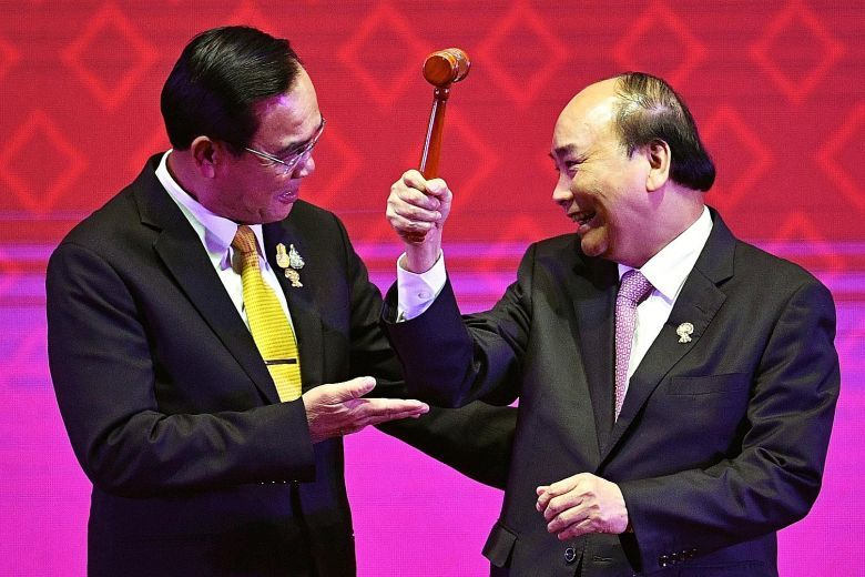 Foreign Policy: Vietnam Steps Up to Take ASEAN Leadership Role