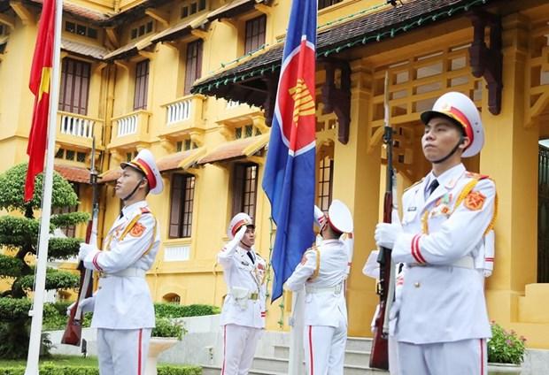 Vietnam: Responsible and enthusiastic ASEAN member