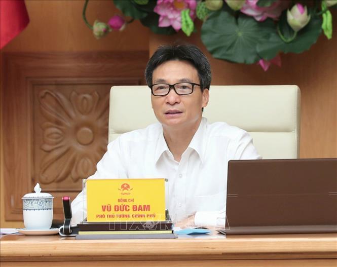 COVID-19 outbreak in Da Nang, Quang Nam under control