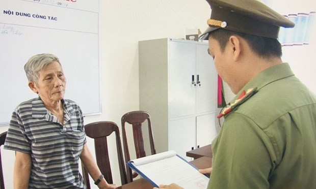 Two detained in Phu Yen for suspected anti-State activities