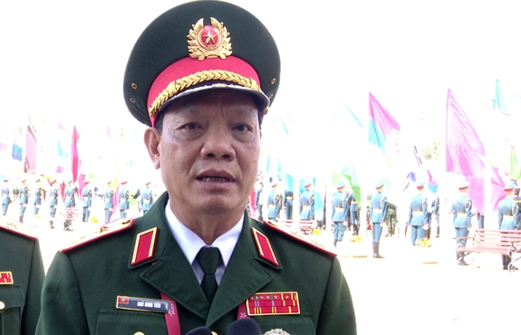 Vietnam respects comprehensive strategic partnership with Russia