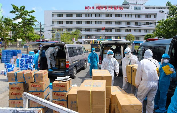 German media: Vietnam determined to fight ongoing COVID-19 outbreak