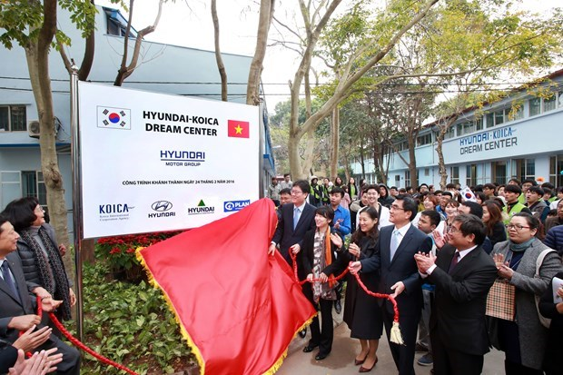 RoK to provide 5.15 million USD for six developing nations