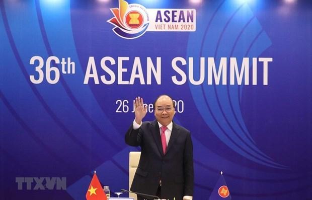 US online magazine lauds Vietnam's leadership capacity in ASEAN