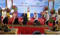Construction of Vietnam-Thailand wind power plant underway