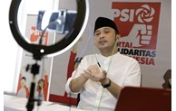 Indonesia: Second candidate declares plan to run for Presidency