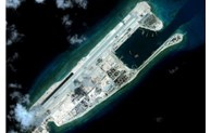 US sanctions Chinese firms, individuals for illegal construction of artificial islands in East Sea