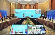 ASEAN, partners agree to promote post-COVID-19 economic cooperation