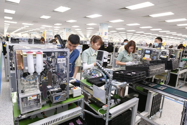Vietnam's economic success story attributed to effective FDI attraction